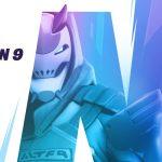 Fortnite - анонсирован 9-ый сезон