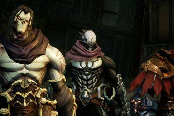 Darksiders 4 будет анонсирован на E3 2019