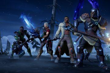 Dauntless - в игре зарегистрировалось более 5 миллионов игроков