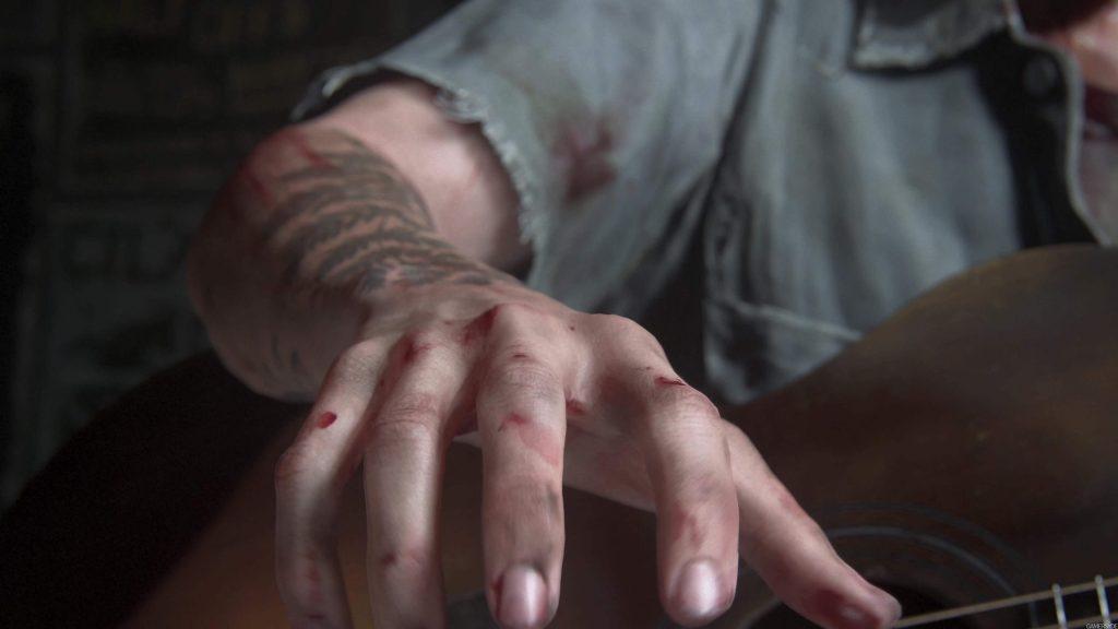Первый трейлер The Last of Us: Part 2