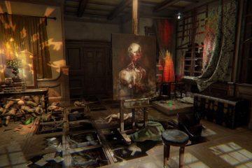 Девять минут ужаса в геймплейном ролике Layers of Fear 2