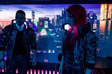 Для завершения Cyberpunk 2077 не потребуются сверхурочные работы