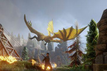 Dragon Age 4 - приоритетная игра для BioWare