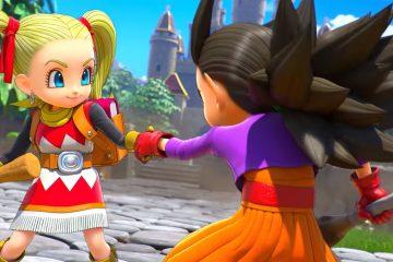Dragon Quest Builders 2 получит четыре дополнения