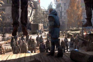 Dying Light 2 - в преддверии Е3, создатели делятся новыми подробностями