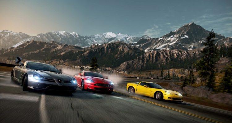 ЕА официально анонсирует новую версию Need for Speed