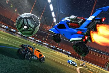 Epic Games купила компанию, создавшую Rocket League