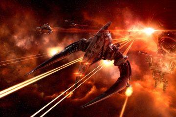 EVE Online: Invasion - новое обновление космической MMO