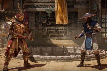 Фильм Mortal Kombat выйдет в 2021 году