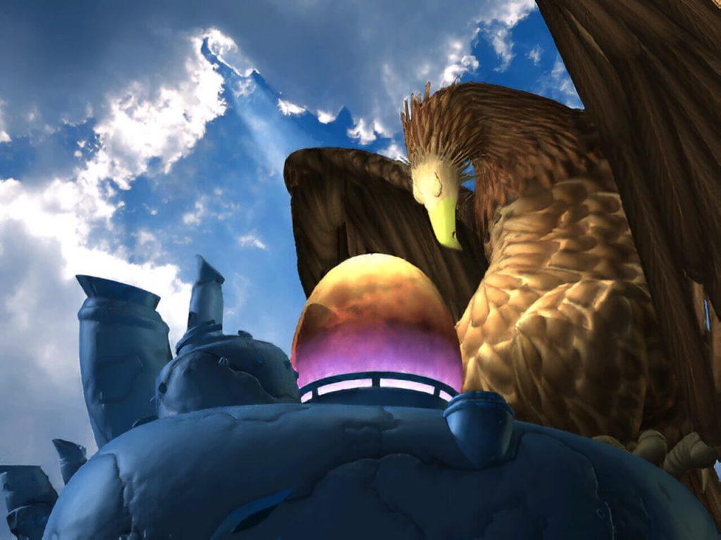 Final Fantasy 7 Remako HD мод уже вышел и впечатляюще улучшает игру