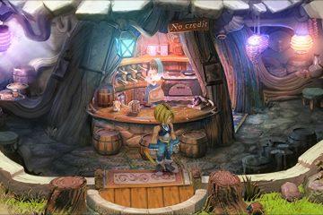 Вышел HD-текстурпак для Final Fantasy 9, созданный с помощью ESRGAN