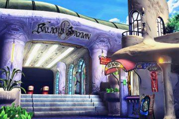 Final Fantasy 8 подлатали HD-текстурпаком с помощью нейросети