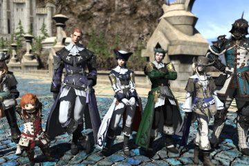 Final Fantasy XIV преодолела барьер 16 миллионов игроков