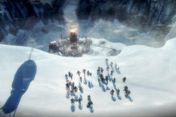 Frostpunk может стать сеттингом для RPG
