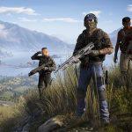 Ghost Recon Breakpoint - создатели представили игровой процесс