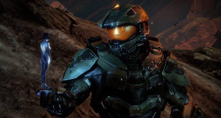 Halo: The Master Chief Collection - открытые бета-тесты начнутся после E3