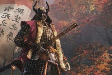 Игрок убивает боссов в Sekiro бросая в них деньги