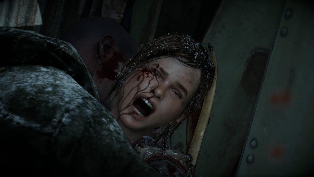 The Last of Us – милосердие к врагам