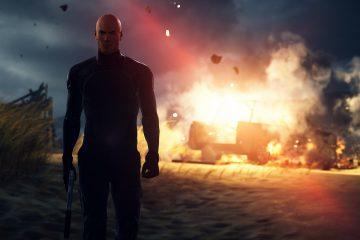 IO Interactive обещает улучшенную поддержку DirectX12 для Hitman 2