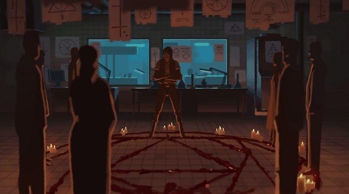 Клан Тремер вернётся в Vampire: The Masquerade – Bloodlines 2