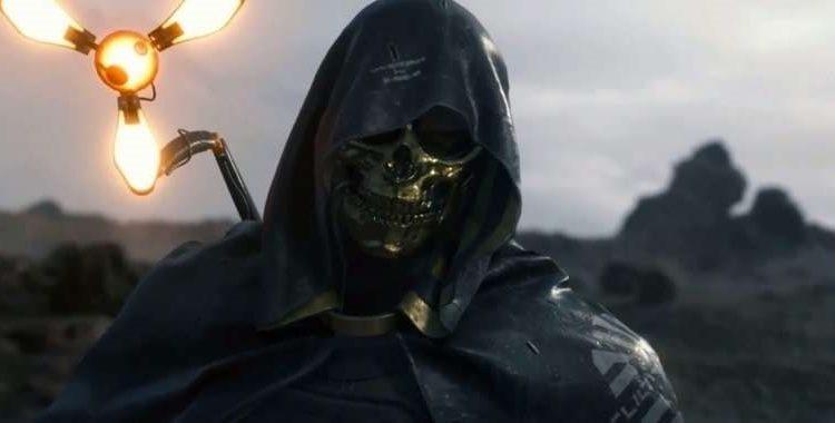 Кодзима выпустит длинный трейлер для Death Stranding