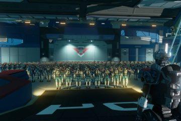 Компания Frozenbyte анонсировала новую ММО - Starbase