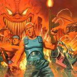 Konami анонсирует Contra: Anniversary Collection
