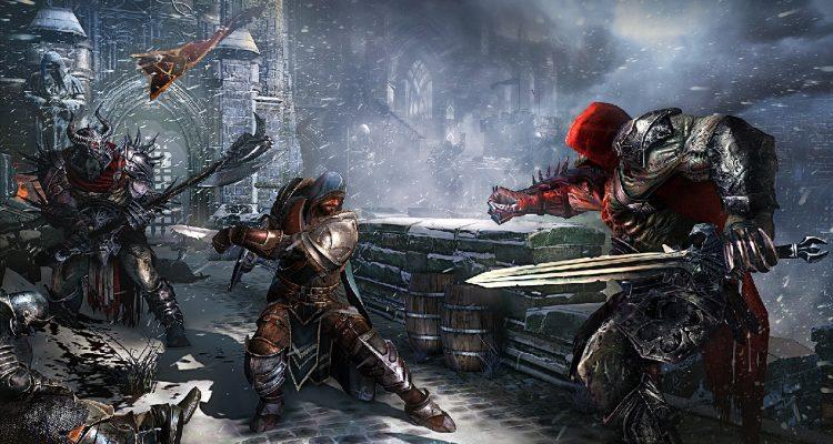 Lords of the Fallen 2 потерял разработчиков