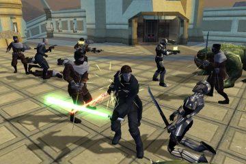 Lucasfilm выпустит кино адаптацию игры KOTOR