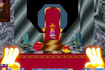 Memoirs of Magic – это бесплатная фентези-RPG, сделанная на движке Doom