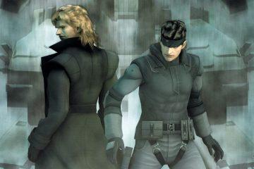 Metal Gear Solid: The Twin Snakes переработан новым пакетом текстур от нейросети ESRGAN