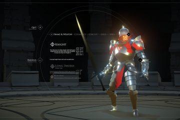 Mirador - игра, в которой игроки сами создают боссов