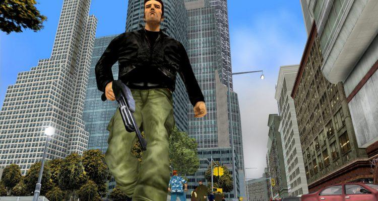 Моддеры GTA 3 раскопали в игре несколько инструментов для разработки