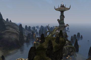 Morrowind Rebirth 5.0 - новая версия модификации для The Elder Scrolls 3