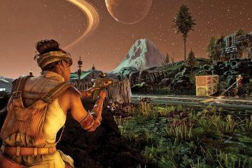 На E3 2019 станут известны даты выхода The Outer Worlds и Age of Empires IV