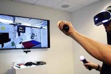 Необходимое «железо» для качественной игры в VR
