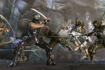 Ninja Gaiden 2 - версия для Xbox One исправляет ошибки оригинала