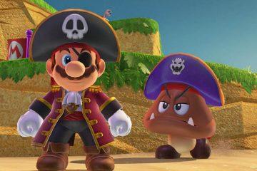 Nintendo закрыла свой сайт, посвященный борьбе с пиратством
