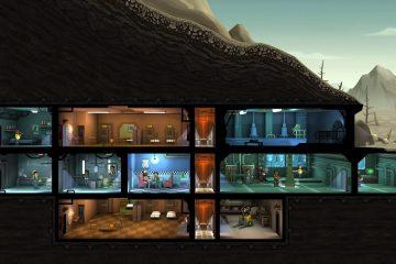 Новая версия Fallout Shelter будет выпущена только в Китае