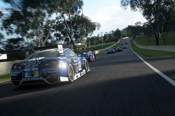 Новое обновление Gran Turismo Sport выйдет в четверг
