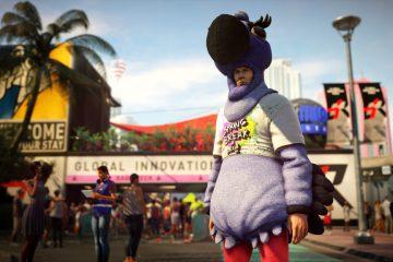 """Новый аддон к Hitman 2 Miami Pack добавит в игру первый """"реальный"""" уровень"""
