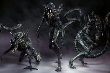 Объявлена предварительная продажа Alien RPG