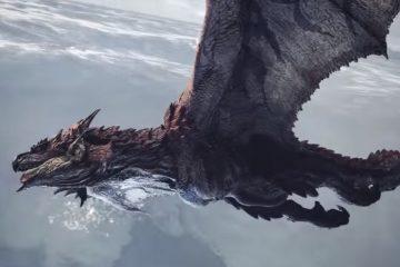 Обновление для Monster Hunter World - Iceborne будет таким же большим, как и базовая версия
