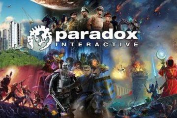 Paradox Interactive анонсирует новую стратегическую игру