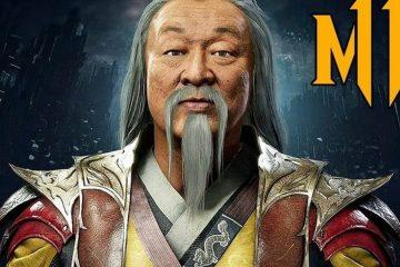 Первое DLC для Mortal Kombat 11 выйдет на следующей неделе