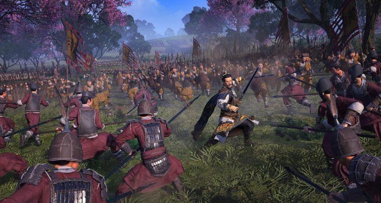 Первые отзывы о Total War: Three Kingdoms