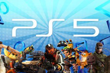 PlayStation 5 официально анонсирована