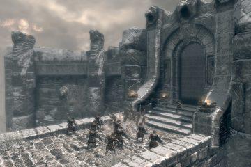 По серии The Elder Scrolls будет создана новая игра - Call to Arms