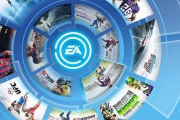 Подписка EA Access официально зарегистрирована на PlayStation 4