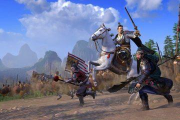 Премьера Total War Three Kingdoms стала самой успешной в этом году